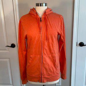 Old Navy zip front hoodie S/M unisex men women